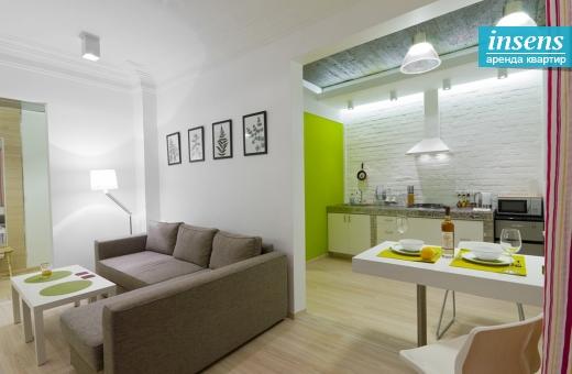 квартиры в самаре посуточно с фото