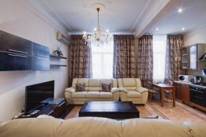 Посуточная аренда двухкомнатной квартиры в Москве Станция Метро Маяковская