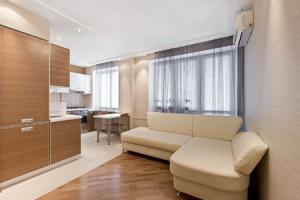 Посуточная аренда новой квартиры в москве на ул. Фрунзенская