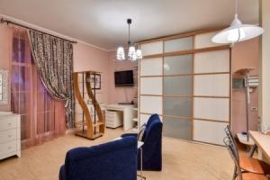 Аренда квартиры в Москве по адресу: ул. 4-ая Тверская-Ямская, дом 27