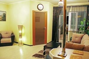 Аренда квартиры в Нижневартовске по адресу: Омская, дом 25